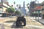 【GTA】PS4でGrand Theft Auto Vを平和にプレイしながらご紹介します!