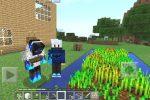 親子でマインクラフト PE!(MinecraftPE)