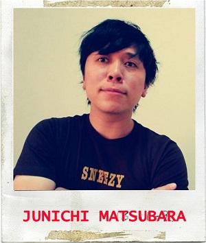 JUNICHIさん